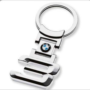BMW Original 3 Series Pendant Key Ring